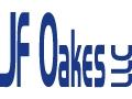 Logo j f oake