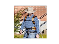 SHOULDER SAVER HARNESS