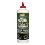 BAITED INSECTICIDE DUST OR SPRAY
