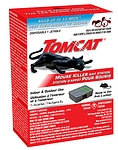 TOMCAT MOUSE KILLER - DISPOSABLE STATIONS
