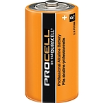DURACELL D BATTERY 12/BOX
