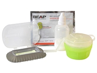 COMMERCIAL 6 HOUR QUICK RESPONSE BED BUG DETECTION KIT