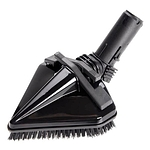 STEAMAX TRIANGULAR BRUSH WITH ELBOW