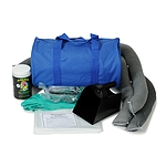 AAB-SORB SPILL KIT 40 GALLON DUFFLE BAG