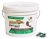 HAWK SOFT BAIT