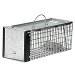 Havahart X-Small Professional Style One-Door Animal Trap for Chipmunk, Squirrel, Rat, and Weasel