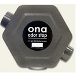 ONA ODOR STOP FAN