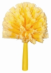 COB WEB DUSTER HEAD - YELLOW
