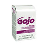 GOJO DELUXE LOTION SOAP WITH MOISTURIZERS