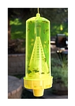 REUSABLE YELLOW JACKET FLY TRAP