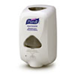PURELL TFX TOUCH FREE