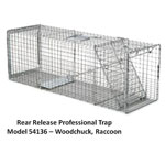 SAFEGUARD PROFESSIONAL BOX TRAP