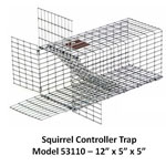 SQUIRREL CONTROLLER MED