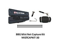 BBG MIST NET CAPTURE KIT