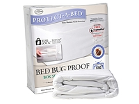 BED BUG PROOF BOX SPRING ENCASEMENT FULL AND FULL XL