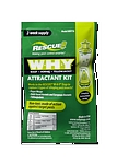 WHY ATTRACTANT CARTRIDGE