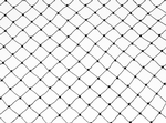 Heavy Duty Bird Netting - 3/4 Inch Mesh