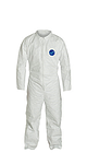 TYVEK COVERALL MD 25/CS