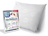 CLEANREST PRO KING PILLOW
