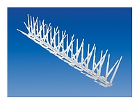 MASTERLINE POLYCARBONATE BIRD SPIKES